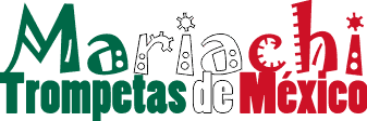 Trompetas de México Logo