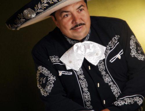 Quince Primaveras – Jairo Valente o Vicente Fernández? – Letra de la Canción