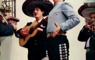 mariachis en barcelona trompetas de mexico