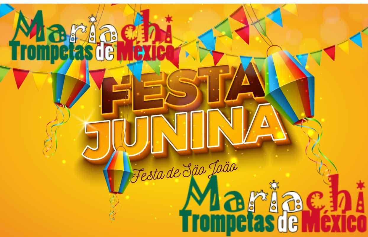 Fiesta de san juan barcelona mariachis